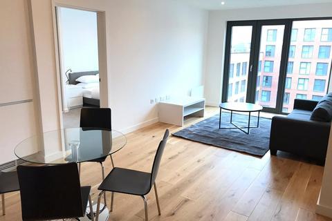 2 bedroom apartment to rent - Windmill Street, Birmingham, B1