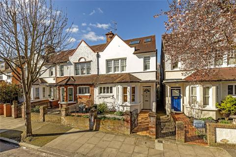 4 bedroom semi-detached house for sale - Graemesdyke Avenue, London, SW14
