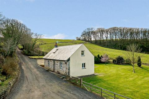 3 bedroom detached house for sale - St Twynnells, Nr Pembroke, Pembrokeshire, SA71