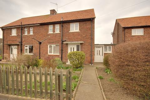 2 bedroom semi-detached house for sale - Sample Avenue, Beverley