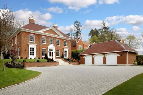 6 bedroom detached house for sale - Long Bottom Lane, Seer Green, Beaconsfield, Buckinghamshire, HP9