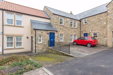 2 bedroom apartment for sale - Hotspur Court, Alnwick