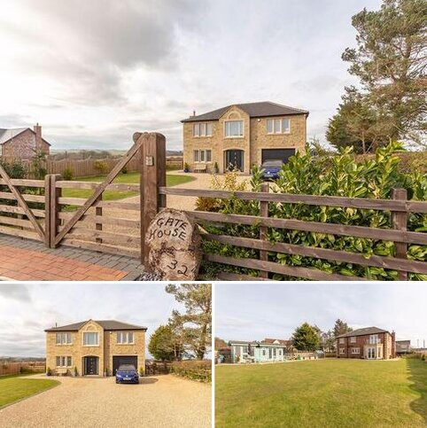 4 bedroom detached house for sale - Watershaugh Road, Warkworth, Morpeth