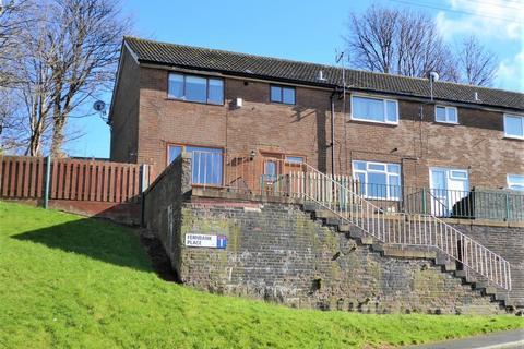 3 bedroom townhouse for sale - Fernbank Place, Bramley