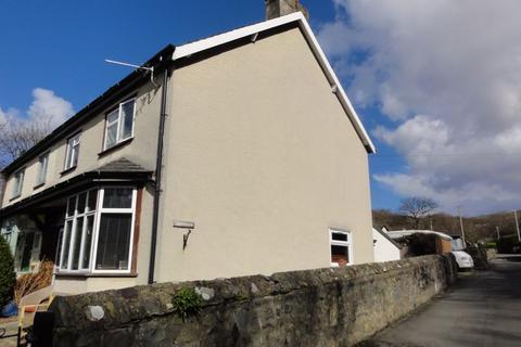 3 bedroom semi-detached house for sale - Gorse Brook, Nant Y Felin Road, Llanfairfechan LL33 0SU