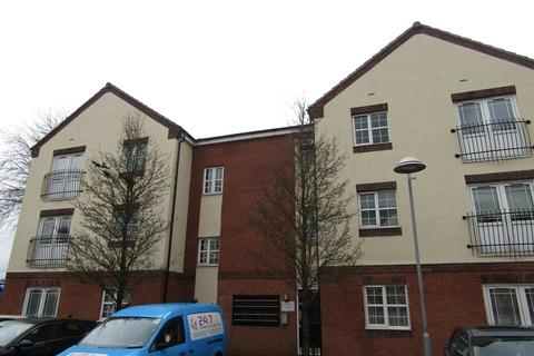 2 bedroom apartment to rent - Manorhouse Close, Walsall, WS1