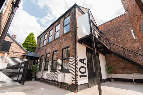 1 bedroom flat to rent - Sedgley Avenue, Sneinton, Nottingham