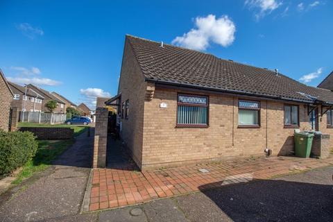 3 bedroom bungalow for sale - Nursery Close, Hellesdon, Norwich