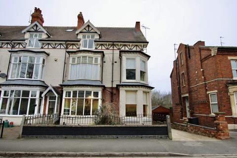 6 bedroom end of terrace house for sale - South Park, Lincoln