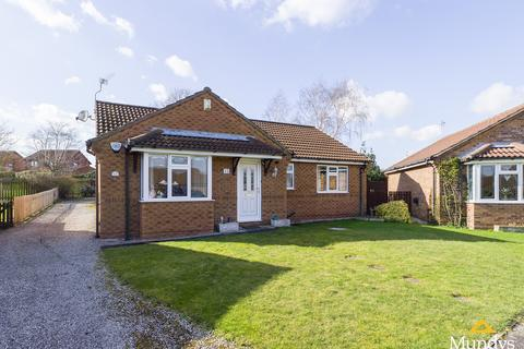 3 bedroom detached bungalow for sale - Acer Court, Lincoln