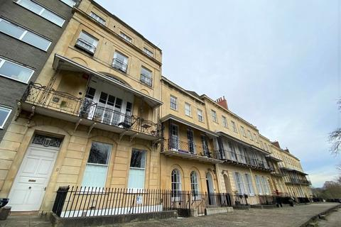 2 bedroom apartment to rent - Clifton, Harley Place, BS8 3JT