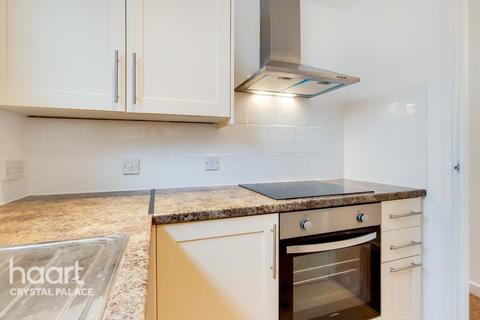 1 bedroom flat for sale - Harold Road, London