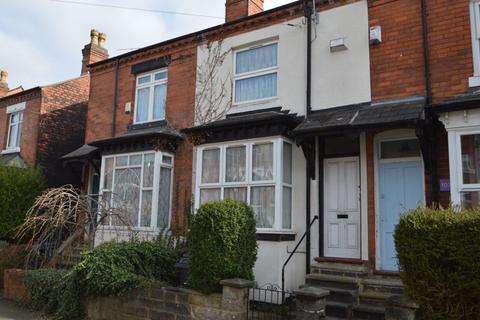 3 bedroom terraced house to rent - 105 Westfield Road, Kings Heath B14 7SY