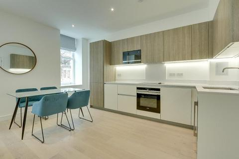 2 bedroom flat for sale - The Atelier, Sinclair Road, West Kensington, London, W12 0NS