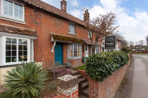 2 bedroom terraced house for sale - Littleton Panell, Devizes, Wiltshire, SN10 4EY