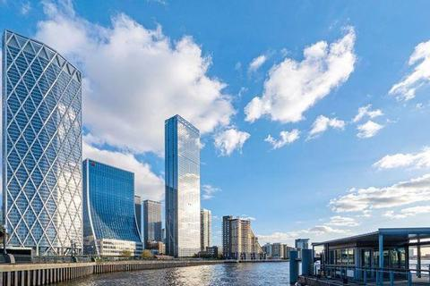1 bedroom flat for sale - Landmark Pinnacle, South Quay, Canary Wharf, London, E14 9AB