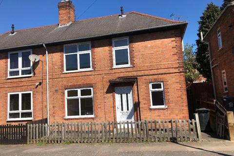 2 bedroom semi-detached house to rent - Weymouth Street, Off Catherine Street, Leicester, Leicestershire, LE4 6FQ