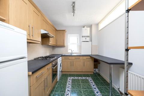 2 bedroom apartment to rent - Woodland Road, Gipsy Hill, London