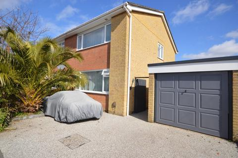 3 bedroom semi-detached house for sale - Derwent Close, Bournemouth