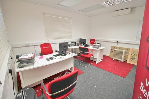 Property to rent - Hainault Business Park, Hainault