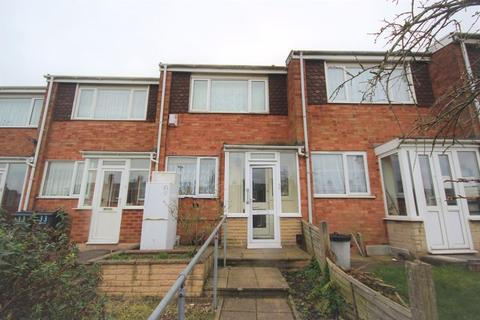 2 bedroom terraced house for sale - Oxford Close, Birmingham