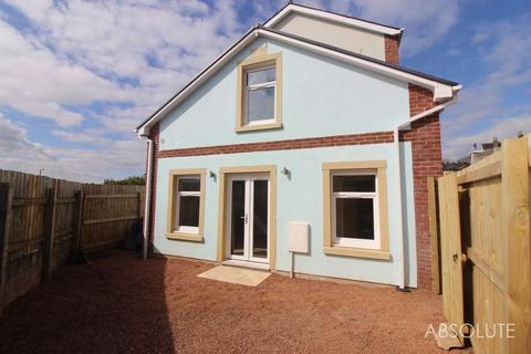 2 bedroom semi-detached house to rent - Woodville Road, Torquay