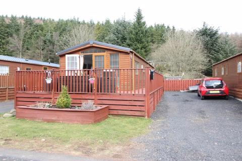 2 bedroom lodge for sale - Linken Lodge,  B4, Glendevon Country Park, Glendevon