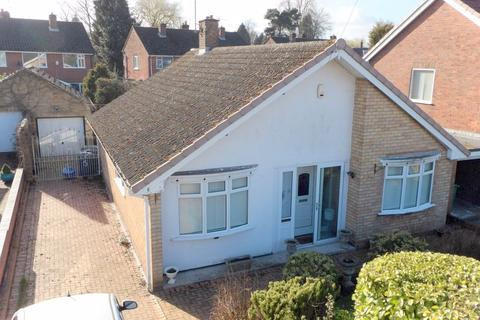 3 bedroom bungalow for sale - Whitethorn Avenue, Barlaston
