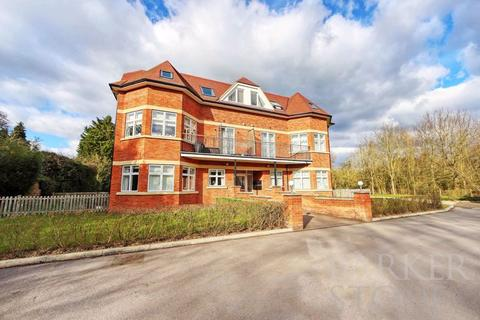 2 bedroom apartment for sale - Between two rivers, a flat that delivers...