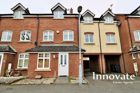6 bedroom townhouse for sale - Haselwell Drive, Birmingham