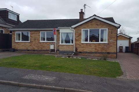 2 bedroom detached bungalow for sale - Maple Way, Earl Shilton