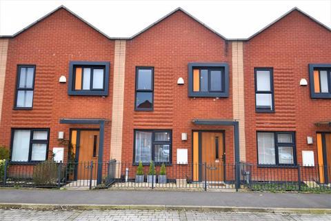 3 bedroom terraced house for sale - St. Ambrose Lane, Salford