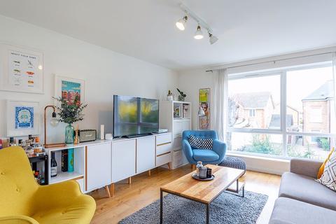 2 bedroom maisonette for sale - Park Road, New Malden, KT4