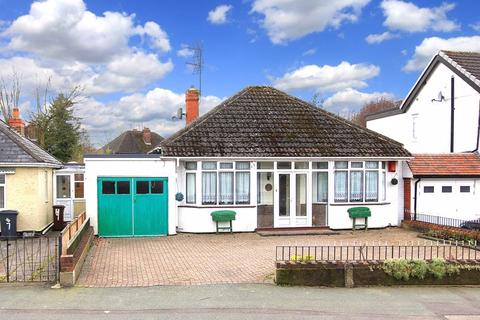 2 bedroom detached bungalow for sale - MERRY HILL, Bhylls Lane