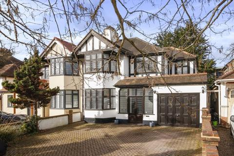 4 bedroom semi-detached house for sale - Rafford Way, Bromley