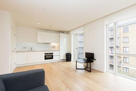 1 bedroom flat to rent - Atrium Apartments, Ladbroke Grove, London W10