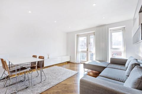 2 bedroom apartment to rent - Island Road, Surrey Quays SE16