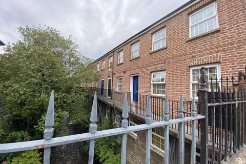 2 bedroom apartment to rent - Brookside Mill, Brook Street, Macclesfield (APT 2)