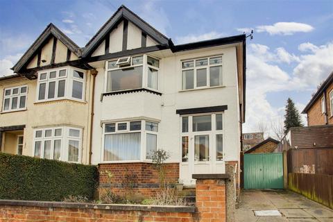 3 bedroom semi-detached house for sale - Exton Road, Sherwood, Nottinghamshire, NG5 1HA