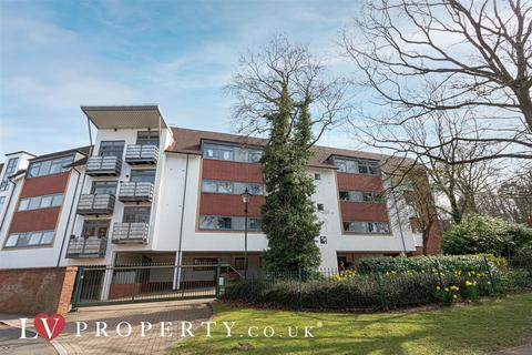 2 bedroom apartment to rent - Woodbrooke Grove, Bournville