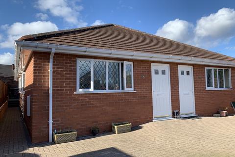 2 bedroom semi-detached bungalow for sale - QUARRY BANK - Hill Street
