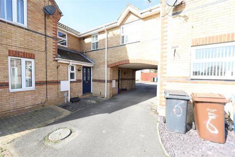 1 bedroom terraced house for sale - Eversfield Close, Kingswood, Hull