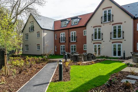 2 bedroom apartment for sale - The Hawthorn, Plot 29, Wisteria Place, Old Main Road, NG14 5GS