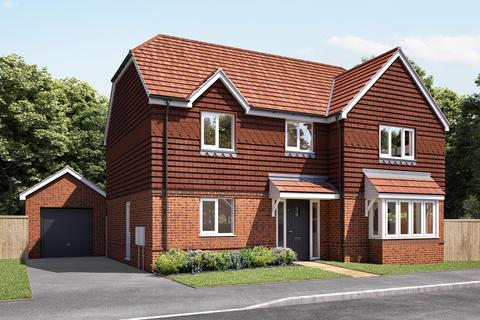 4 bedroom detached house for sale - Plot 38, The Cottingham at Sayers Meadow, London Road, Sayers Common, West Sussex BN6