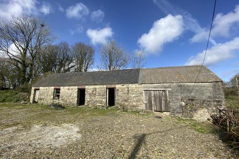 Barn conversion for sale - Barn B and Barn C, Llysyfran, Clarbeston Road