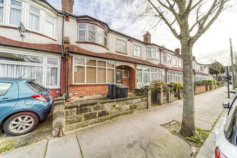 4 bedroom terraced house for sale - Queenswood Avenue, Thornton Heath, CR7