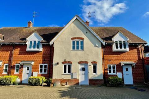 2 bedroom terraced house for sale - Baddow Road, Chelmsford, CM2