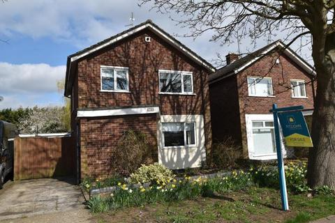 3 bedroom detached house for sale - Atherstone Avenue, Peterborough