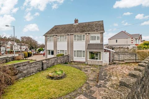 3 bedroom semi-detached house for sale - Pembroke Street, Manselton, Swansea