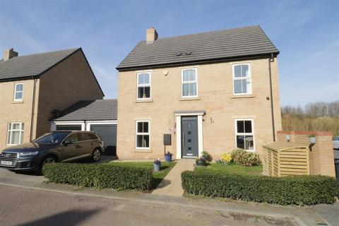 4 bedroom detached house for sale - Glencrest Way, Wath-Upon-Dearne, Rotherham